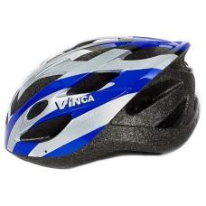 Шлем Vinca Sport VSH23 New Azuro