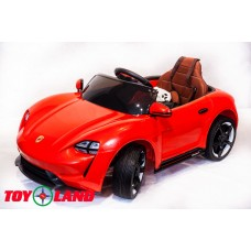 Porsche Sport QLS 8988 красный