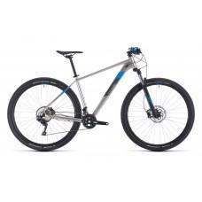 Горный велосипед CUBE ATTENTION 29 (2020)