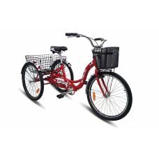 Дорожный велосипед Stels 26 ENERGY- 1 цв. Красный