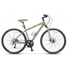Дорожный велосипед 700 CROSS 170 Gent