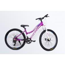 Велосипед 24 CONRAD RULA 1.0 VBR