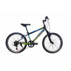 Подростковый велосипед Fan (V-br) 24