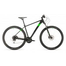 Горный велосипед CUBE AIM RACE 29 (2020)