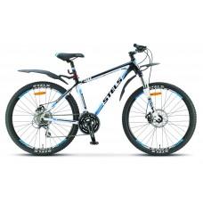 Горный велосипед Navigator 750 MD 27.5