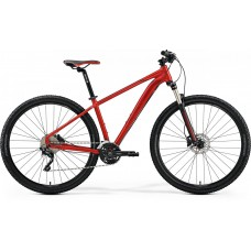 Горный велосипед Merida Big.Seven 80-D (2020)