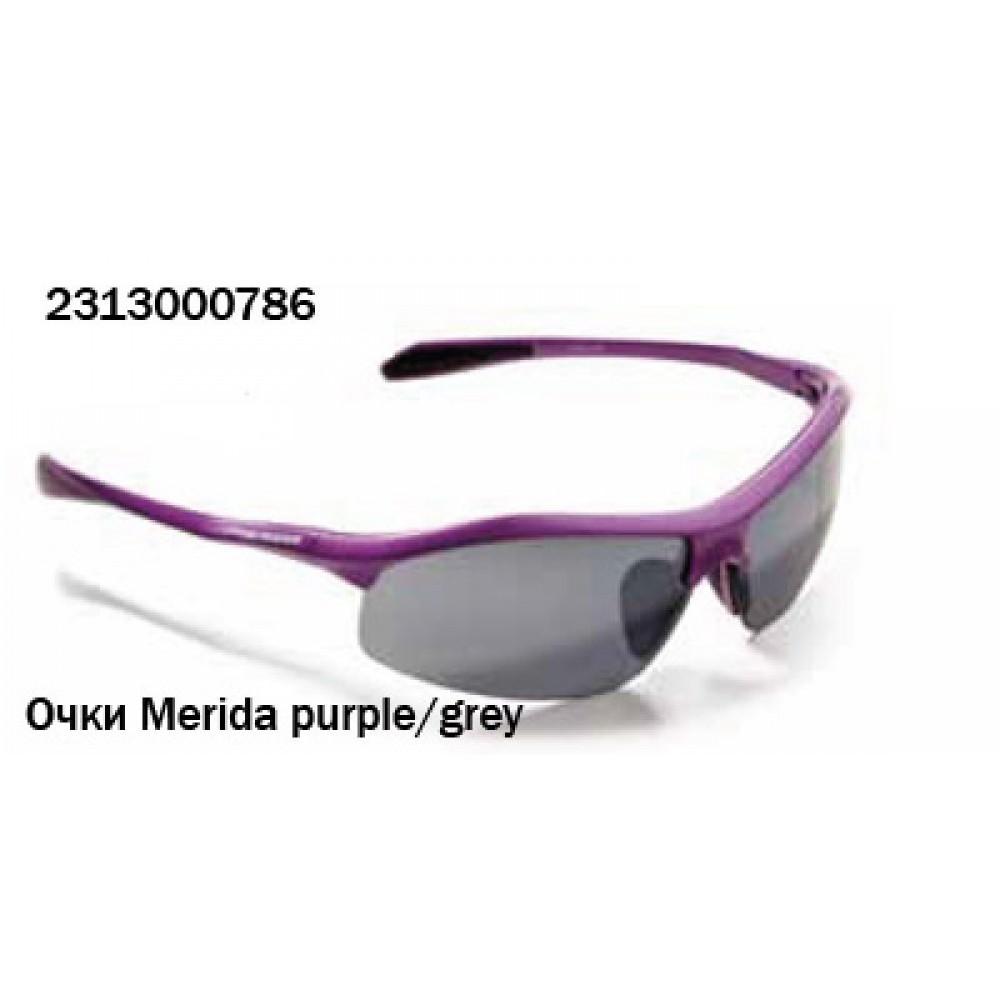 Очки Merida Shiny (2313000786)