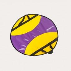 Ледянка Saimaa (d=45)круглая с усиленной ручкой