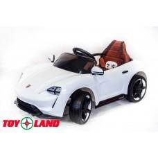 Porsche Sport QLS 8988 белый