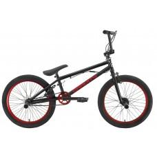 Экстремальный велосипед BMX Gravity