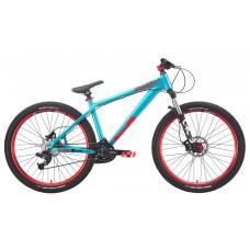 Экстремальный велосипед BMX Shooter 4