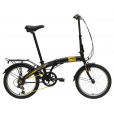Складной велосипед Jam 20