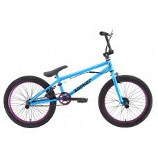 Экстремальный велосипед BMX Zonker