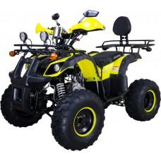 Квадроцикл Avantis Hunter-LUX 125 кубов (модель 2018 года)