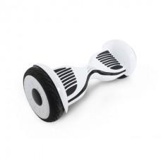 Гироборт HOVERBOT С-2 Light White- black