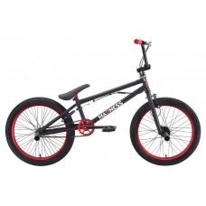 Экстремальный велосипед BMX Madness