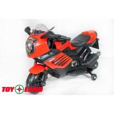 Moto Sport LQ 168 красный