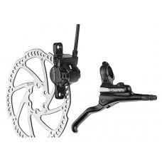 Тормоз Tektro Auriga Hydraulic HD-M290 Rear Black