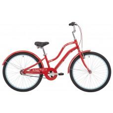 Подростковый велосипед PRIDE Sophie 4.2