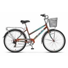 Дорожный велосипед Navigator 250 Lady