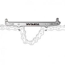 Набор инструментов Topeak Chain Hook (с инд. износа цепи)
