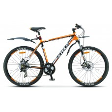 Горный велосипед Navigator 710 MD 27.5