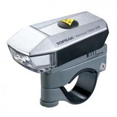 Фонарь передний Topeak AeroLux 1 Watt USB