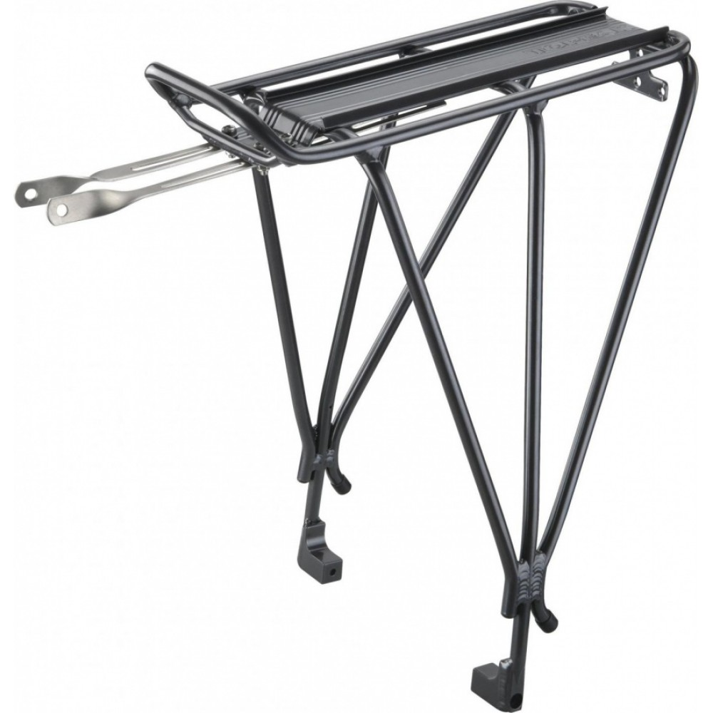 Багажник Topeak Explorer Tubular Rack, багажник с прищепкой