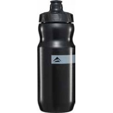 Фляга Merida BOTTLE 0,7л, Black/White с крышкой