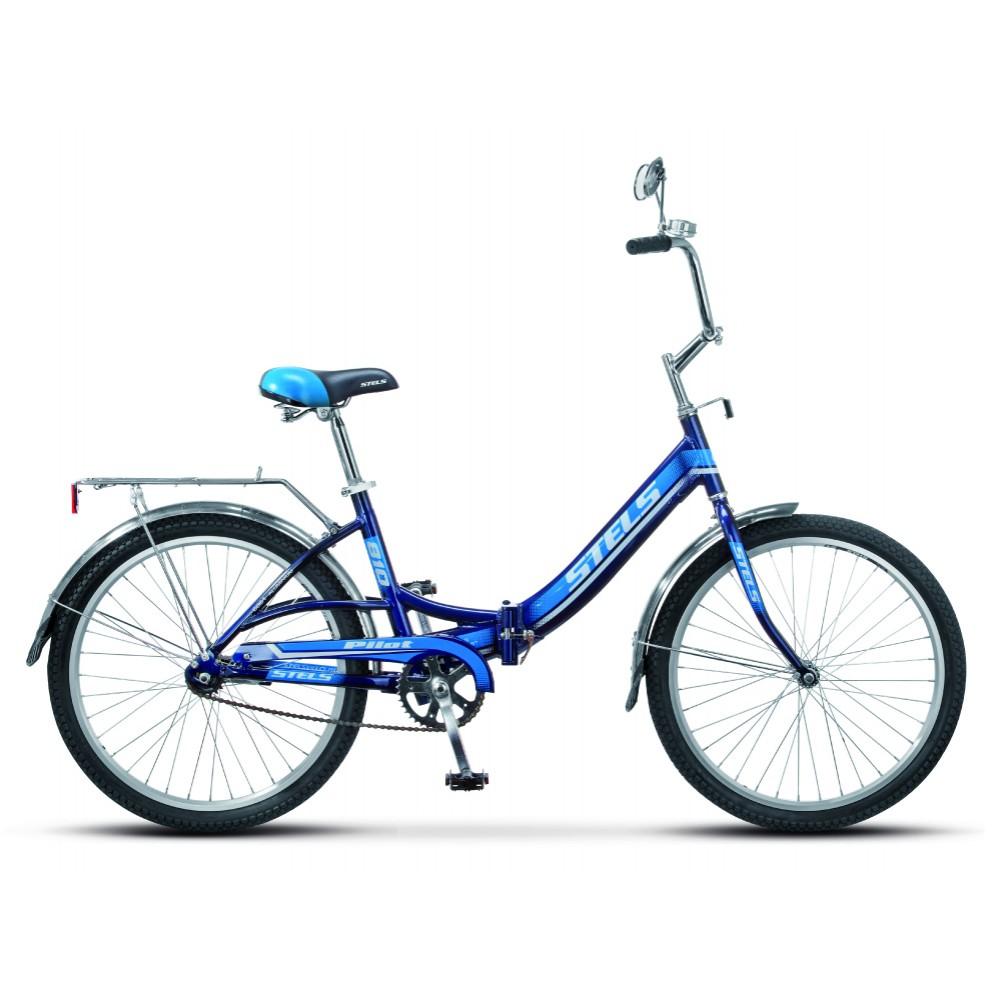 Складной велосипед Pilot 810