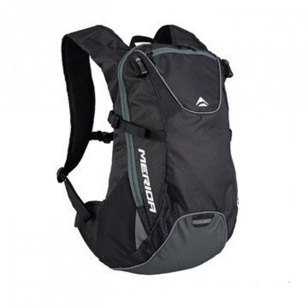 Рюкзак MERIDA Fifteen II Черный 2020