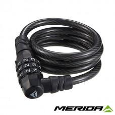 Замок Merida Lock/Digits Cable Lock 90cm 3 digits