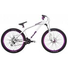 Экстремальный велосипед BMX Shooter 3