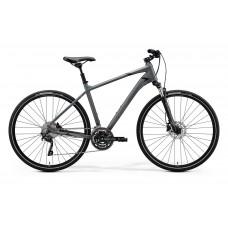 Шоссейный велосипед Merida Crossway 300 (2020)