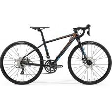 Подростковый велосипед Merida Mission J Road (2019)