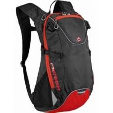 Рюкзак MERIDA Fifteen II Черный-Красный 2020