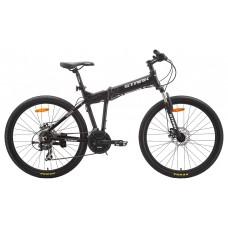 Складной велосипед Cobra Disc