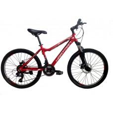 Подростковый велосипед Shadow PRO (DISK) 24