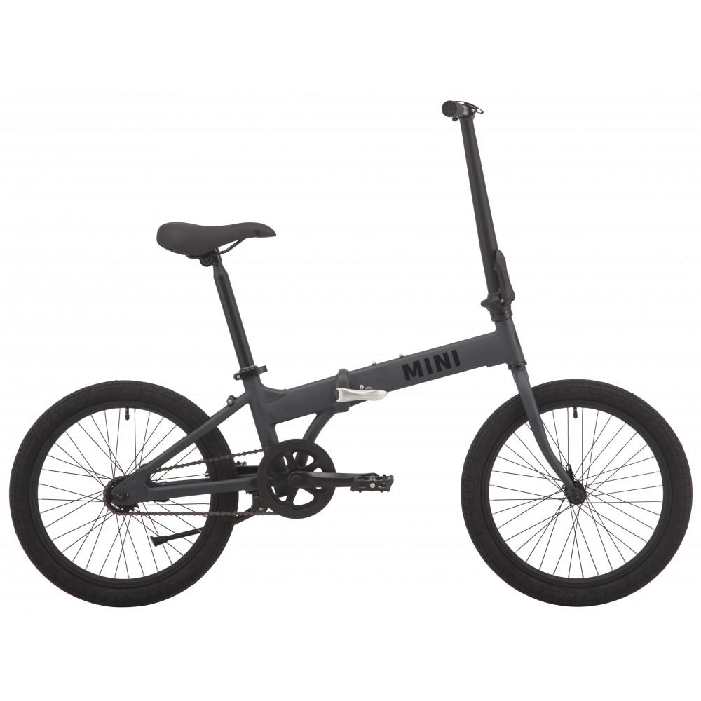 Дорожный велосипед Складной велосипед PRIDE Mini 1