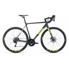 Шоссейный велосипед CUBE CROSS RACE PRO (2020)