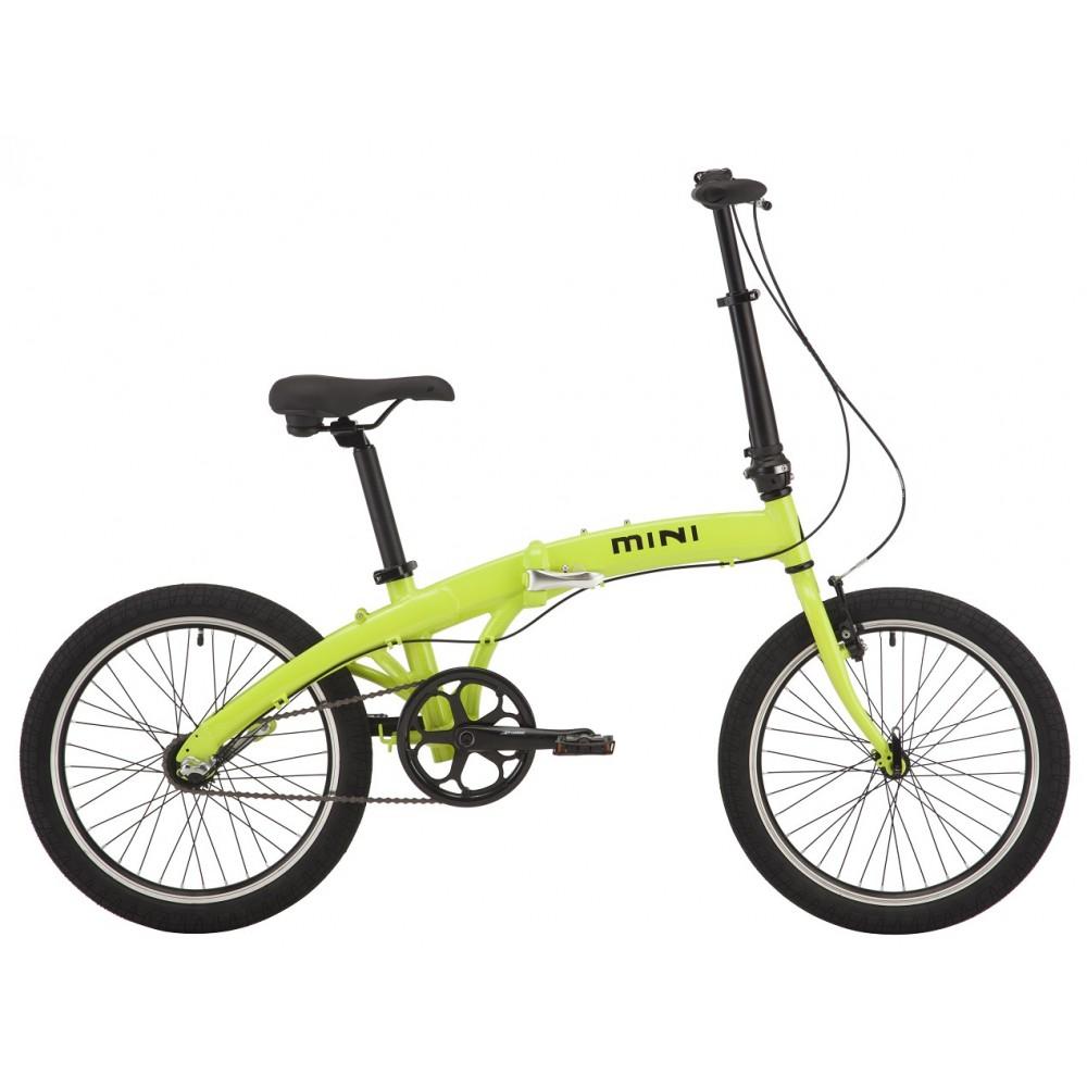 Дорожный велосипед Складной велосипед PRIDE Mini 3