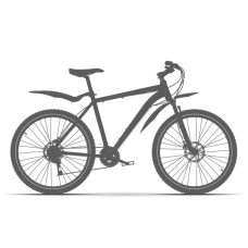 Подростковый велосипед Rocket