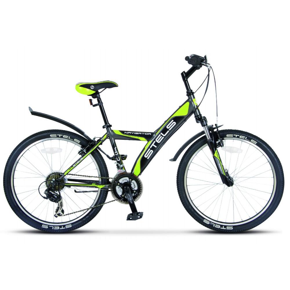 Подростковый велосипед Navigator 410 V