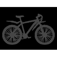 Дорожный велосипед Terros