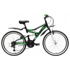 Подростковый велосипед Striky FS