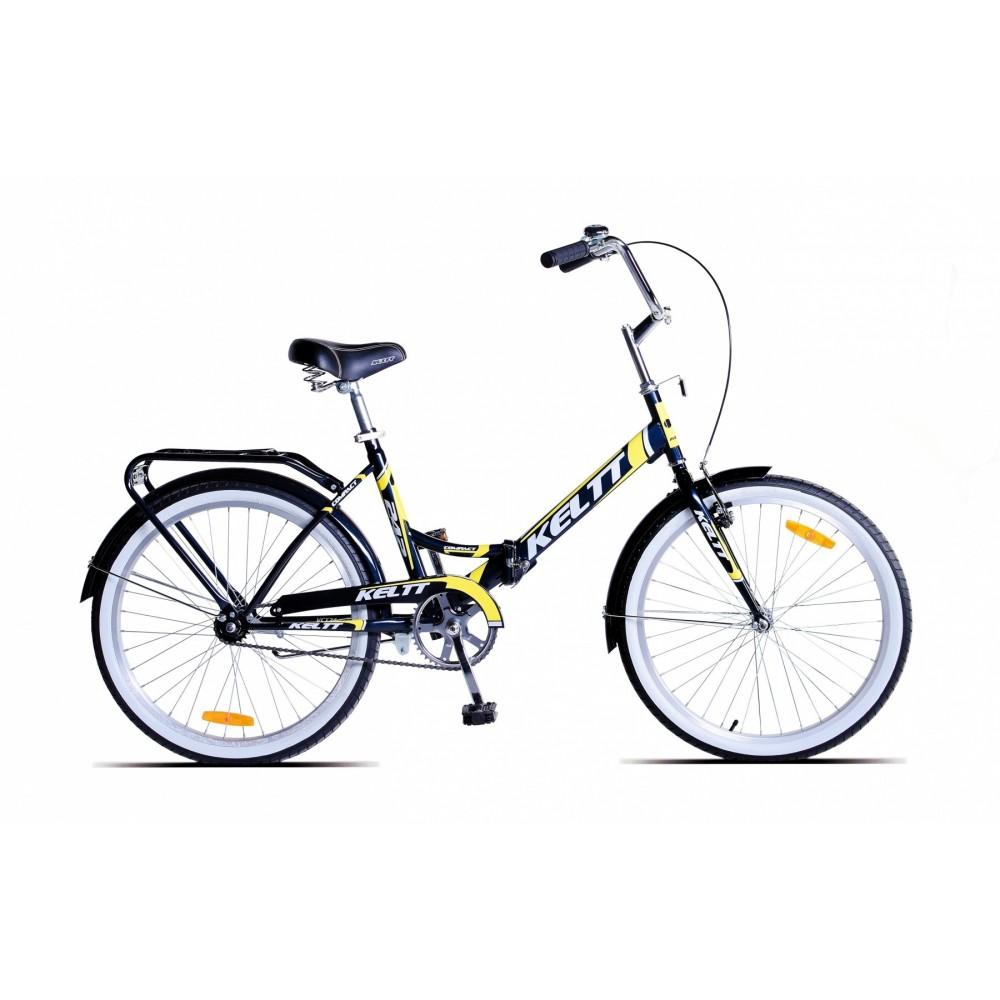 Складной велосипед KELTT