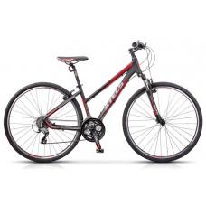 Дорожный велосипед 700 Cross 150 lady