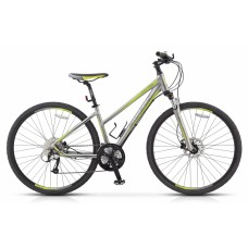 Дорожный велосипед 700 Cross 170 lady