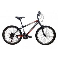 Подростковый велосипед Fan 18 (V-br) 24