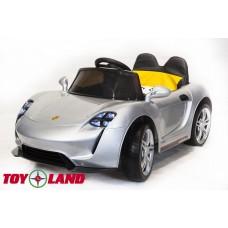Porsche Sport mini BBH7188 серебро (краска)